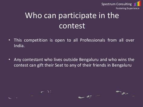 participate in contest participate in our syncedin contest and win a free seat to
