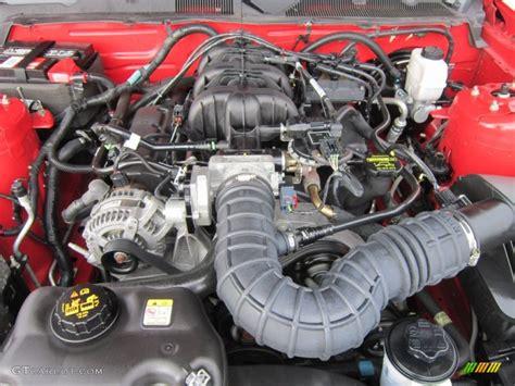 2007 mustang 4 0 v6 horsepower 2000 ford 4 0 sohc engine 2000 free engine image for