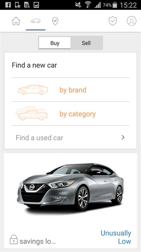 how apps can help in the car buying process bankrate com buying a used car consumer information autos post