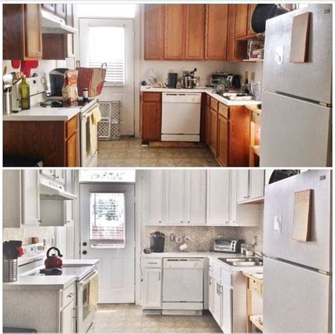 how to update my kitchen cabinets
