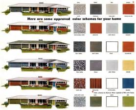 Color Scheme Examples Nice Exterior Color Combinations 2 Image Of Exterior