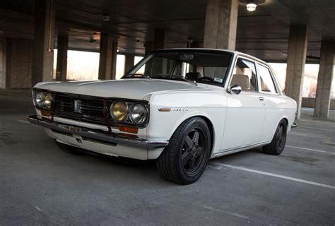 Datsun 510 Sr20det by 1969 Datsun 510 Sr20det 6 Speed Bring A Trailer