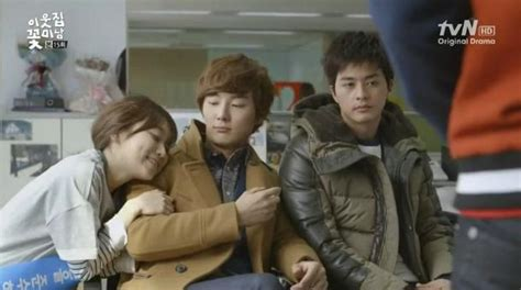 gambar film gie sinopsis drama dan film korea flower boy next door episode 15