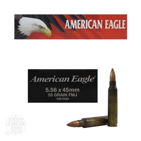 5 56 boat tail 5 56x45mm ammunition for sale federal 55 grain full metal