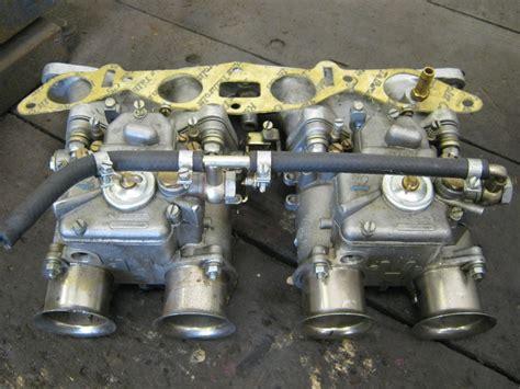 pinto engine    parts   straight engine upgrade