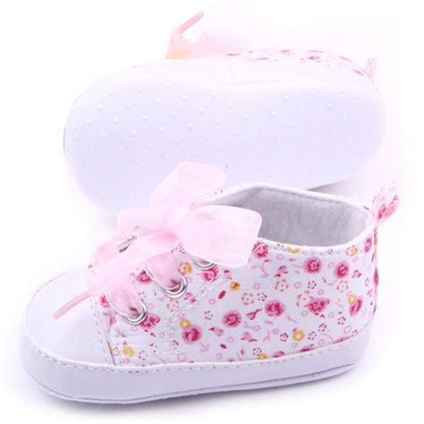 buy baby shoes aliexpress buy baby shoes cotton floral infant
