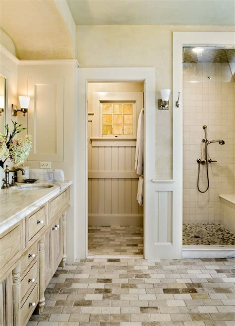 master bathroom shower derby hill farm smith vansant architects