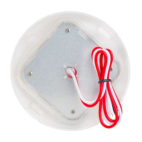 dome light fixture installation 3 25 round led dome light fixture 30 watt equivalent