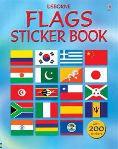 flags of the world usborne usborne books more flags sticker book i m wondering if