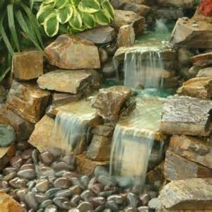 Eric S Landscaping by Pondless Waterfall Vs Waterfall With Pond What S The