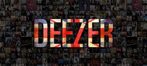 deezer bureau deezer adopte aussi l orange pour conqu 233 rir le
