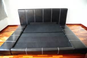 Used Bed Frames For Sale used king size bed frame for sale from selangor puchong