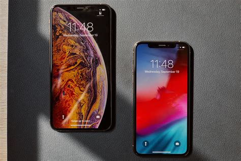review the iphone xs and xs max are the best iphones but is that enough