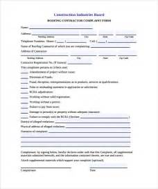 contract forms template roofing contract template 8 free documents in pdf