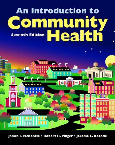 an introduction to community health object moved