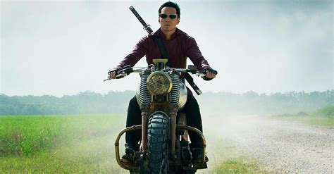 motorcycle from into the badlands into the badlands s1e1 the fort project fandom