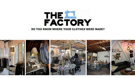 pattern maker jobs san francisco domestic production for independent designers at the factory