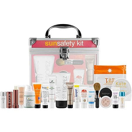 Obsessionsephora Sun Safety Kit by 17 Best Images About Sun Safety On Sun Skin