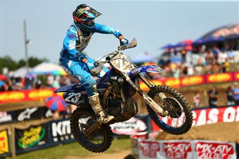 lucas pro motocross results lucas pro motocross chionship results high point