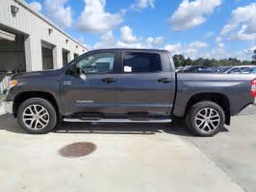 Toyota Louisiana 2017 Toyota Tundra Sr5 For Sale In Lake Charles La
