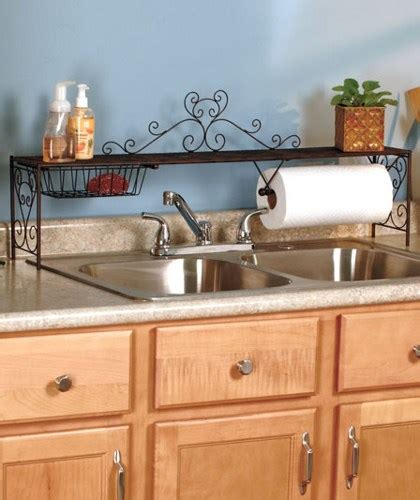 the sink shelf use area your kitchen sink