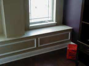 Window Seat Storage Bench Plans Built Bench Seat By Window With Storage Yelp