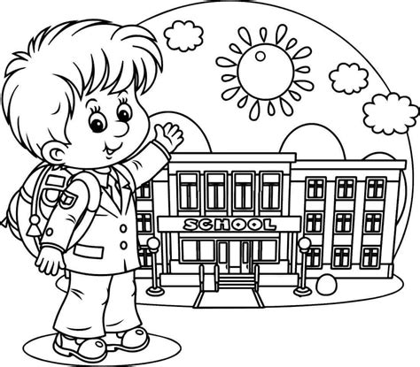 last day of school coloring pages 15 free printable last day of school coloring pages end