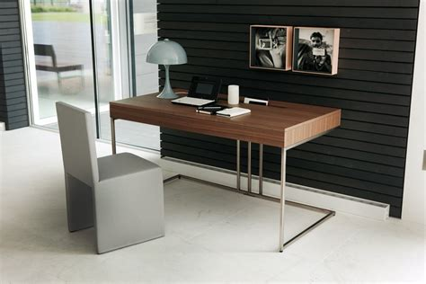 25 Modern Home Office Desks For Small Spaces Eva Furniture Designer Home Office Desks
