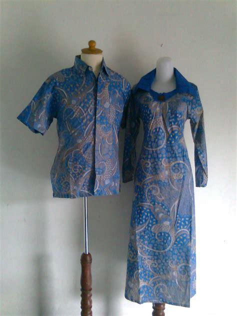 Gamis Sarimbit Sarimbit Batik Design Bild