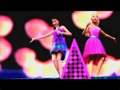 film barbie und der popstar barbie die prinzessin und der popstar dvd werbung deutsch