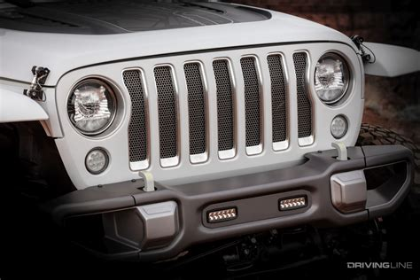 jl jeep 10 rumors about the 2018 jl we hope are true drivingline