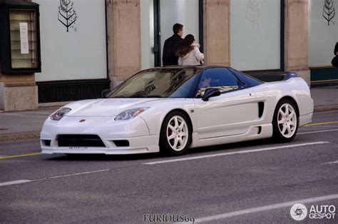 Honda NSX Type R   21 March 2014   Autogespot