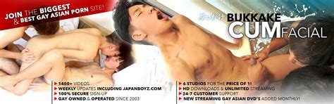 Asian gay network