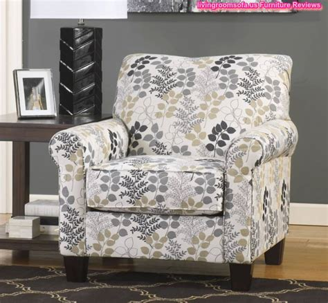 Patterned Club Chair Design Ideas Floral Patterned Fabric Accent Arm Chair