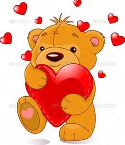 gambar teddy bear animasi bergerak 187 blobernet com