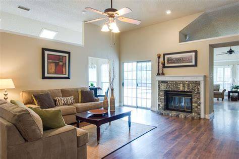 furniture layout   center fireplace family room