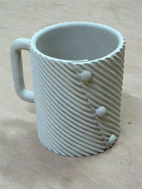 Ceramic Mug Shots