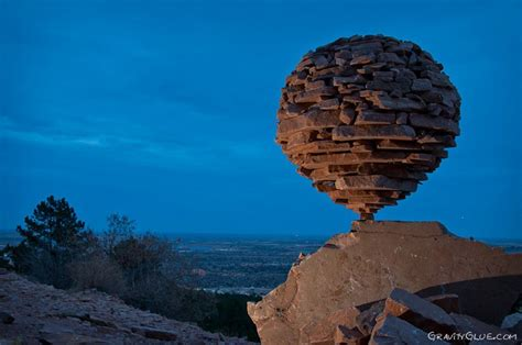 by michael grab rock balancing the most amazing stone walls you will see today 171 twistedsifter