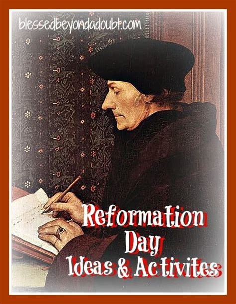 25 best ideas about reformation day on martin luther protestant martin luther