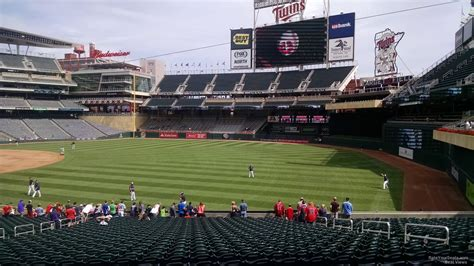 section 102 a target field section 102 rateyourseats com