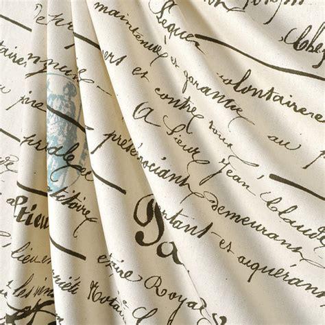 french script shower curtain shower curtain french penmanship size 72x72 grey script blue