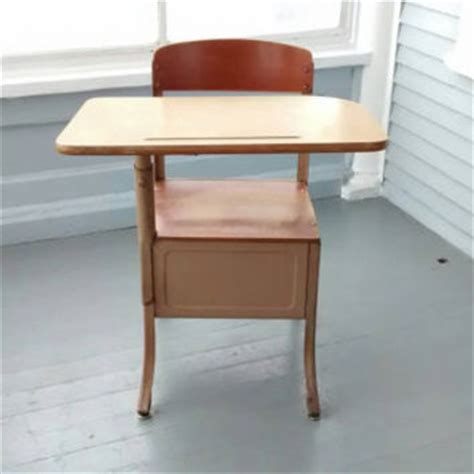 Antique Childrens Desk With Attached Chair by Antique Childrens Desk With Attached Chair Desk Design Ideas