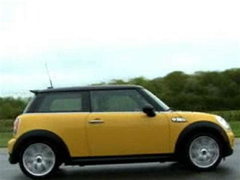 2007 Mini Cooper Reviews by Mini Cooper Clubman Review