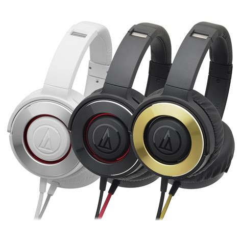 Audio Technica Ath Ws550is Black ath ws550is audio technica australia always listening