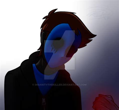 imagenes de eyeless jack anime eyeless jack by insanitythekiller on deviantart