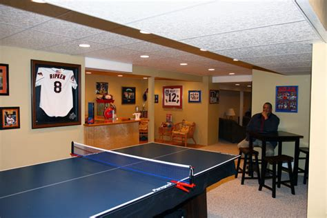 basement remodeling finished basements mc home