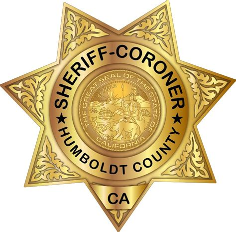 Humboldt County Sheriff S Office coroner identifies pulled from humboldt bay news