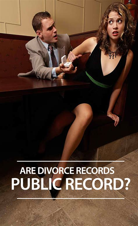 Are Divorce Records California Divorce Records
