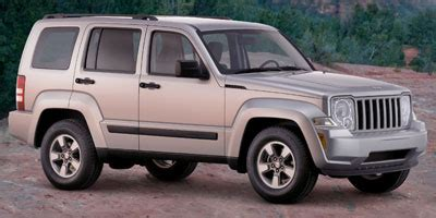 Jeep Liberty Safety Rating 2009 Jeep Liberty Safety Ratings Iseecars