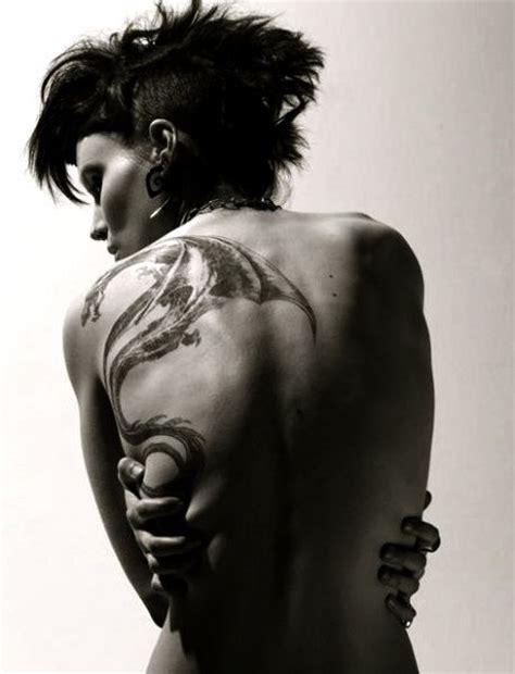 dragon tattoo lisbeth 109 best rooney mara the real lisbeth images on pinterest